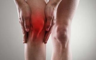 Runners knee