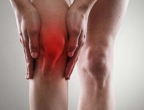 Runners Knee and how to help yourself overcome it