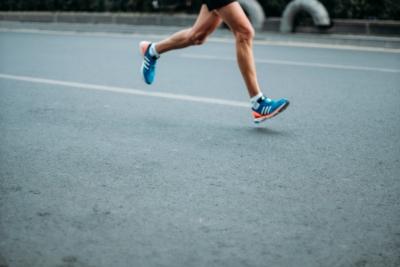 Shin Splints Runners