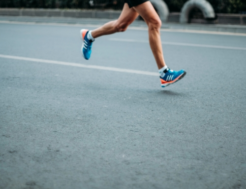 How to Manage Shin Splints: A Guide for Runners